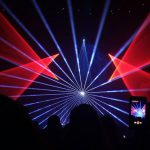 Pangolin-Multimedia-Show-Beyond-FB4-Laser-Experience-Red-blue-laser