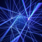 Pangolin-Multimedia-Show-Beyond-FB4-Laser-Experience-blue-laser-star