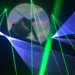 Pangolin-Multimedia-Show-Beyond-FB4-Laser-Experience-green-white-blue-laser-video