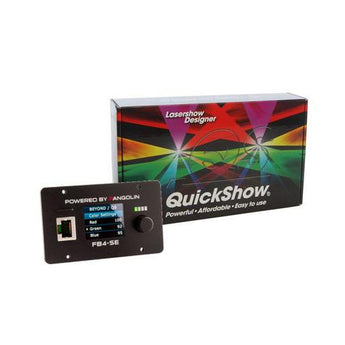 FB4 Standard with QuickShow