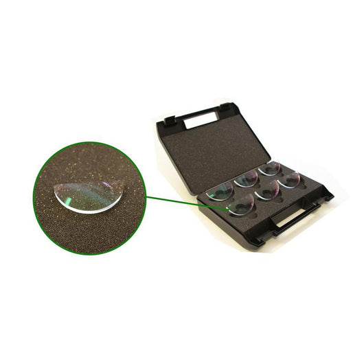 Safety Scan Lens Set with Mount