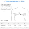 Image of Aptoco Adjustable Back Posture Corrector Clavicle Spine Back Shoulder Lumbar Brace Support Belt Posture Correction