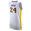 Image of Kobe Bryant Basketball Jerseys/uniforms
