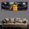 Image of Kobe Bryant Lakers championship
