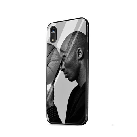 Kobe Bryant TPU Case For iPhone Cover Protection