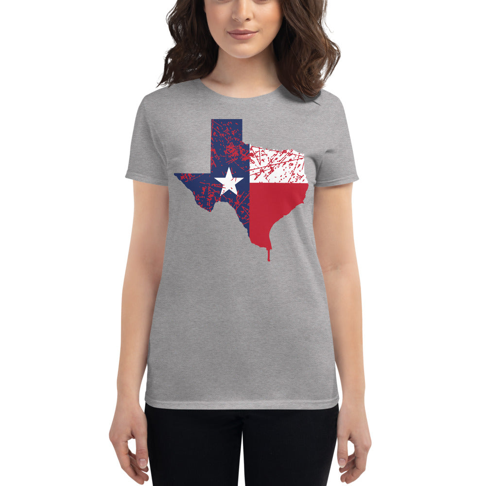 Texas in my Blood Classic Fit