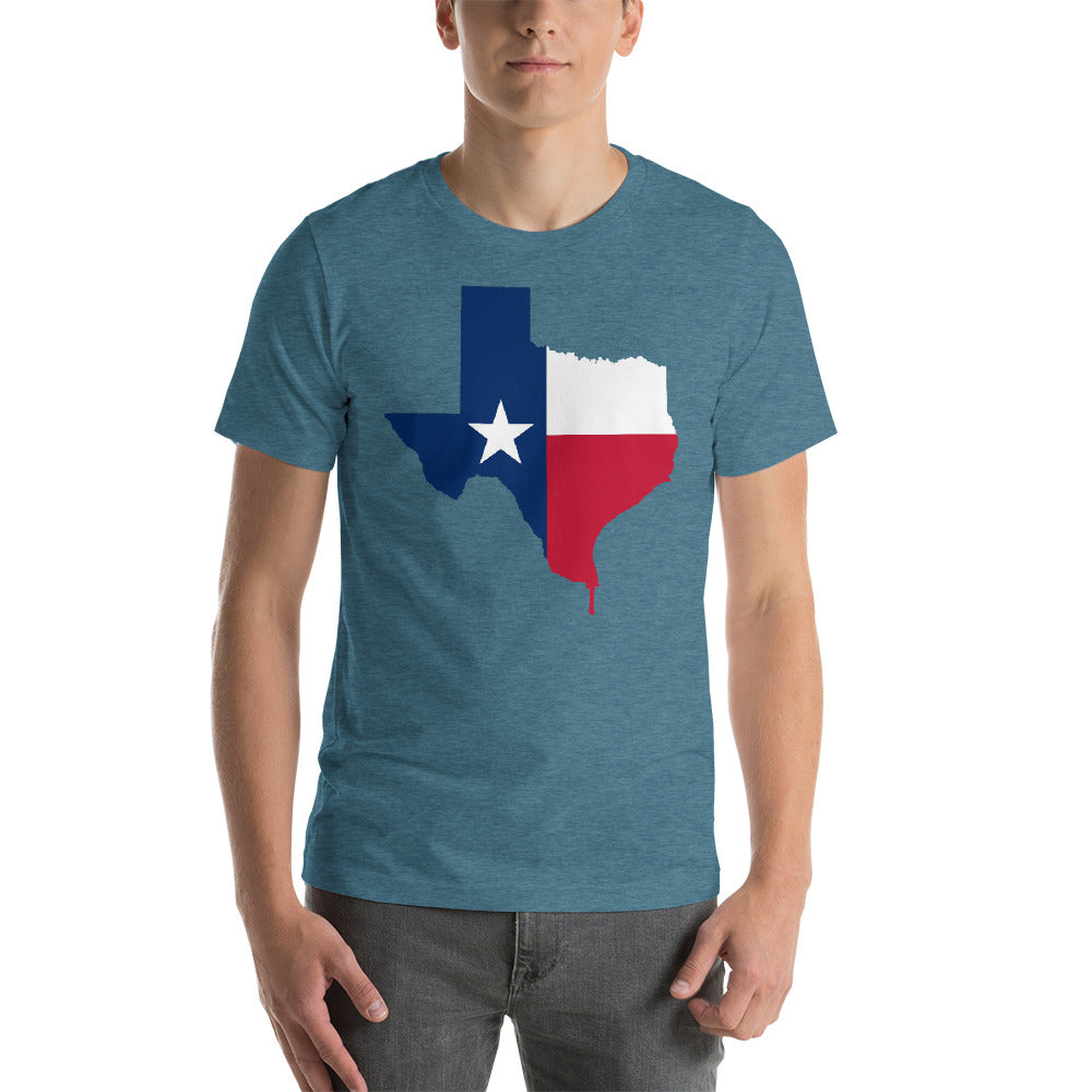 The Republic of Texas