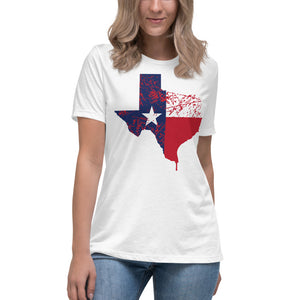 Texas in my Blood Relaxed Fit