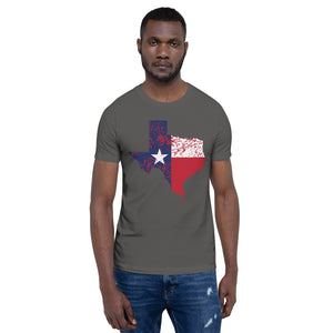 Texas in my Blood