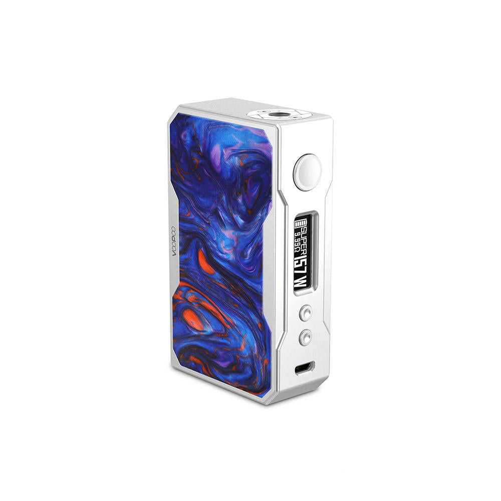 Voopoo Drag Resin 157w TC