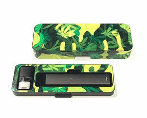 Pax Era travel case Green Mary J5
