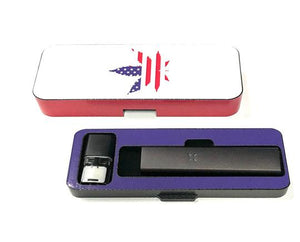 Pax Era travel case Mary J 4 by Jwraps