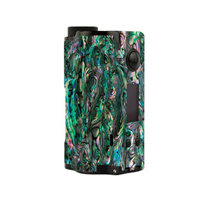 Abalone Topside Squonk Skins