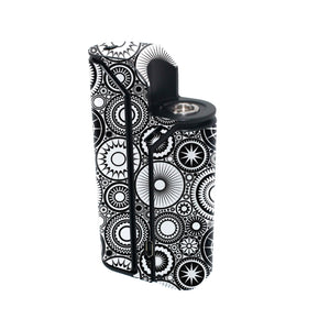 Abstract Circles Reuleaux RX75