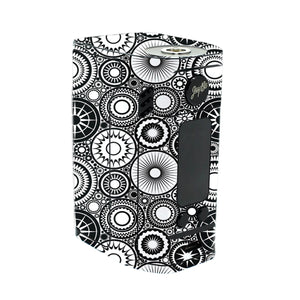 Abstract Circles Reuleaux RX300