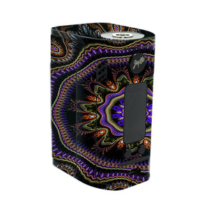 Abstract Fractal Reuleaux RX300