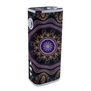 Abstract Fractal iStick 40w Skins