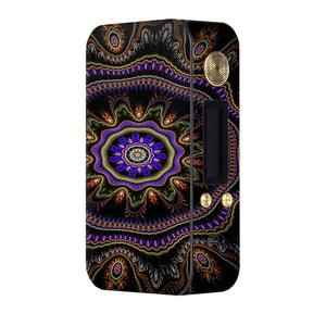 Abstract Fractal Dotmod DNA75 Skins