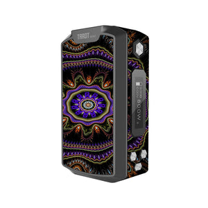 Abstract Fractal Tarot Nano Skins