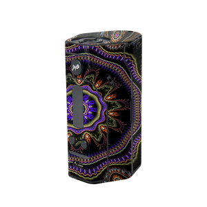 Abstract Fractal Reuleaux 200S