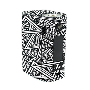 Abstract Triangles Reuleaux RX300