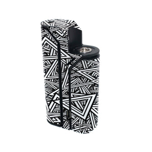 Abstract Triangles Reuleaux RX75