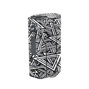 Abstract Triangles Reuleaux 200S