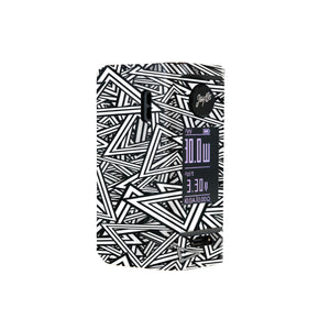 Abstract Triangles Reuleaux RX mini