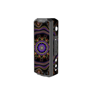 Abstract Fractal Tarot Mini Skins