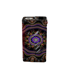 Abstract Fractal T-priv Skins