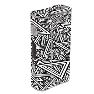 Abstract Triangles Istick 100w Skins
