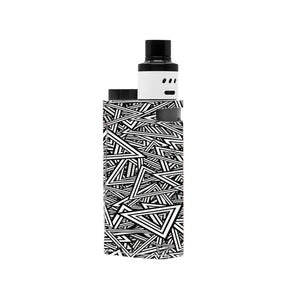 Abstract Triangles Skyhook RDTA Box Skins