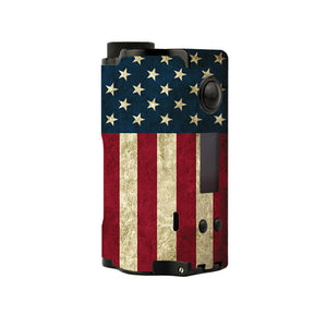 American Flag Topside Squonk Skins