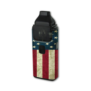 American Flag Breeze 2 Skin