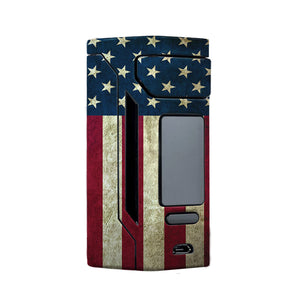 American Flag Reuleaux RX2 20700