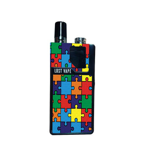 Autism Awareness Puzzle Orion Pod Skins