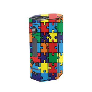 Autism Awareness Puzzle Reuleaux 200S