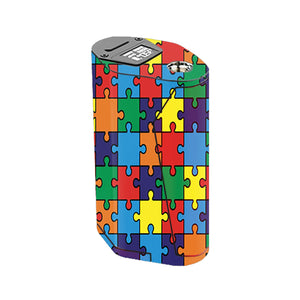 Autism Awareness Puzzle GX350 Skins