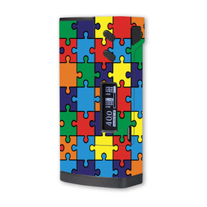 Autism Awareness Puzzle Sigelei Fuchai 213 Plus