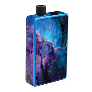 Nebula Billet Box Skin
