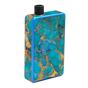 Summer Stone Billet Box Rev 4 Skin