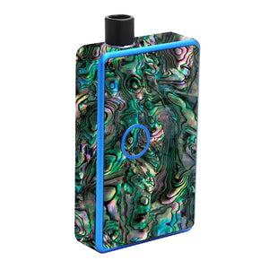 Abalone Billet Box Skin