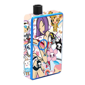 Anime Billet Box Skin