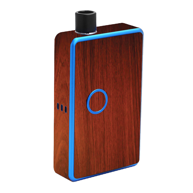Wood Grain Billet Box Rev 4 Skin