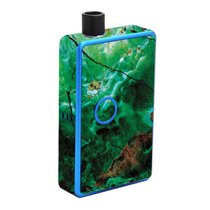 Green Onyx Billet Box Rev 4 Skin