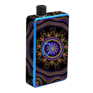 Abstract Fractal Billet Box Rev 4 Skin
