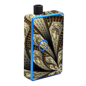 Mosaic Patterns Billet Box Skin
