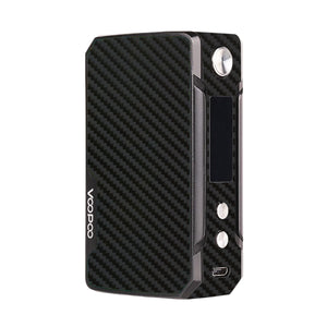 Black Carbon Voopoo Drag Mini Skins