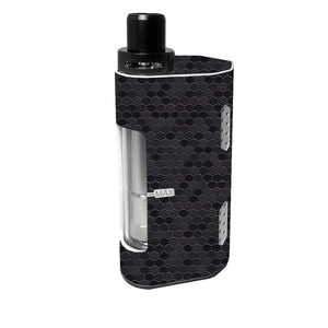 Black Honeycomb Cupti 2 80W Skins
