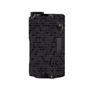 Black Honeycomb Topside Squonk Skins
